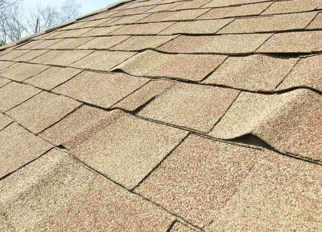 weather conditions on your roof