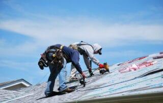 save money during roof projects