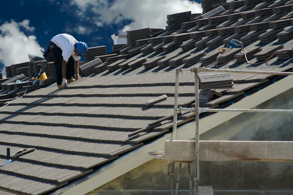 Top 5 Signs You Need A Roof Repair Asap Landmark Roofing