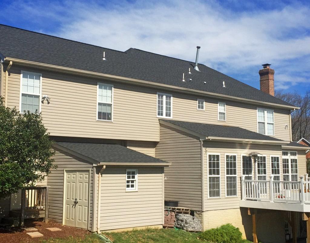 repair or replace windows in home