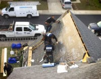 Roof remodeling in Annapolis
