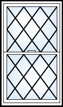 Reflections-5500-Grid-Pattern-Diamond-FlatOnly1