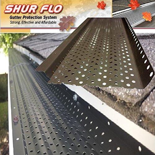 Shur-Flo-x Gutter