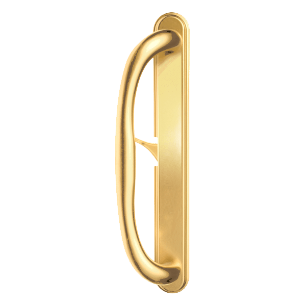 5500-Patio-Door-Standard-Handles-Polished-Brass