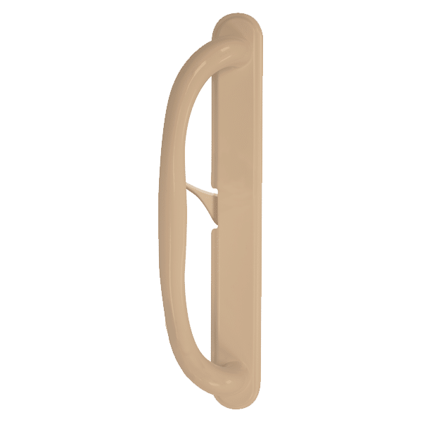 5500-Patio-Door-Standard-Handles-Tan